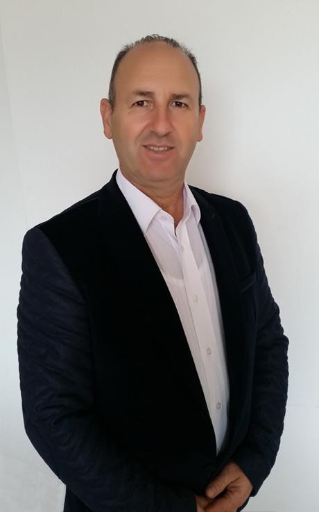 Димитър Лулчев – Управляващ съдружник